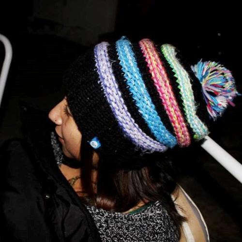 Tania Guerrero's avatar