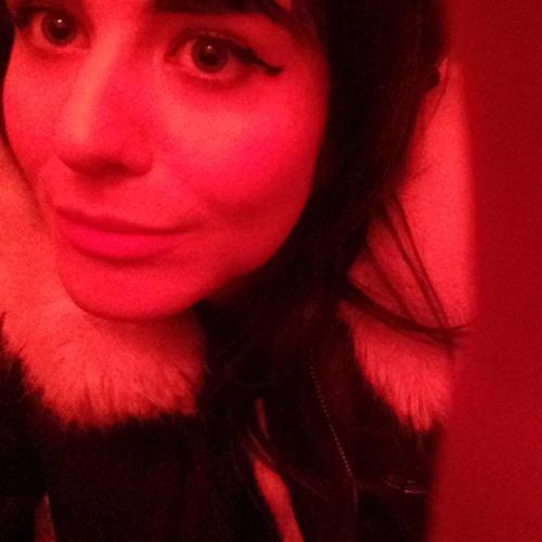 Rebecca Mallinson's avatar