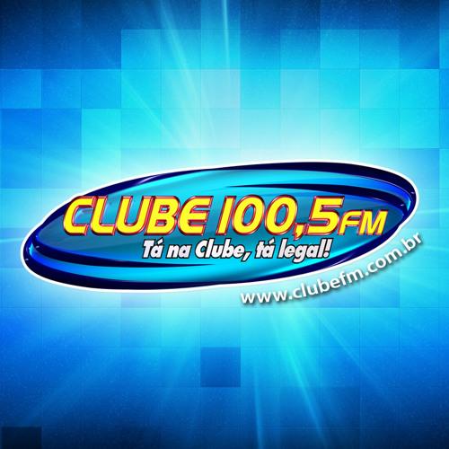 Clube 100.5 - Ribeirão P.'s avatar