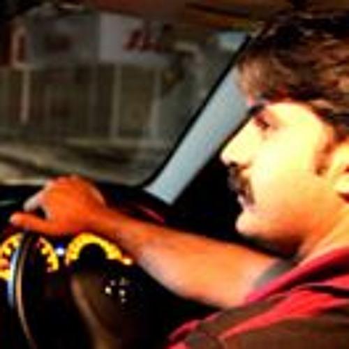 Sunny Khan's avatar