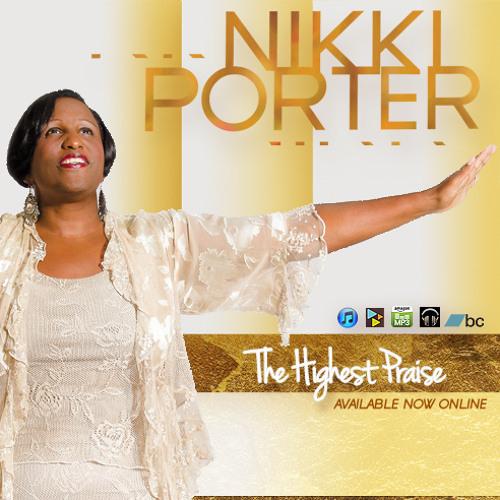 Nikki Porter 412's avatar
