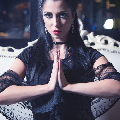 Silversnake Michelle's avatar