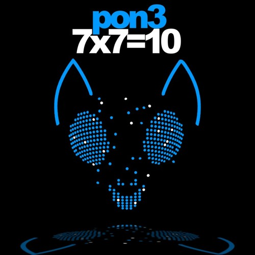 The Official DJ-Pon3's avatar