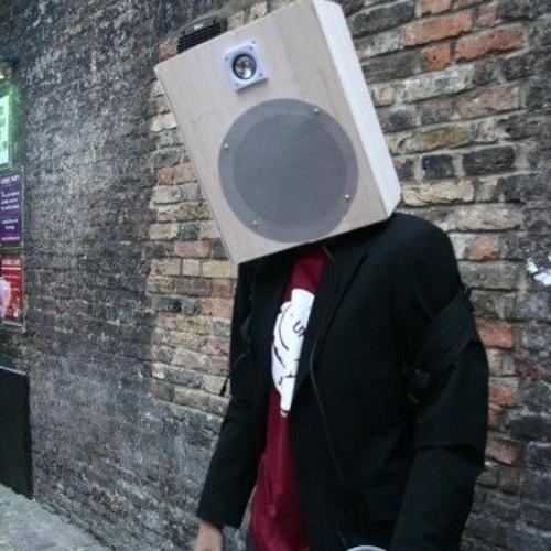 DJ Goo Jiving Tribe's avatar