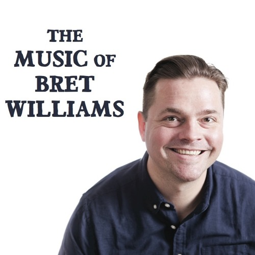Bret Williams's avatar