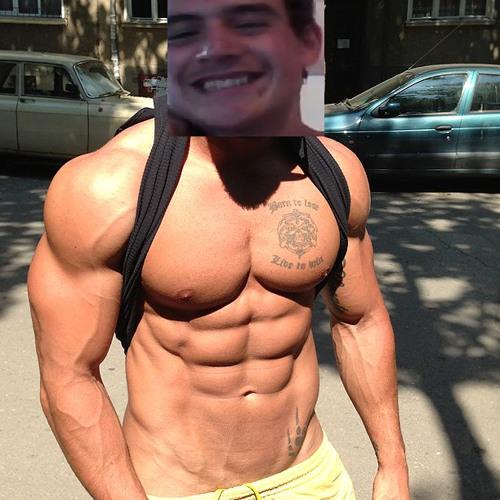 Reuben Parsons's avatar