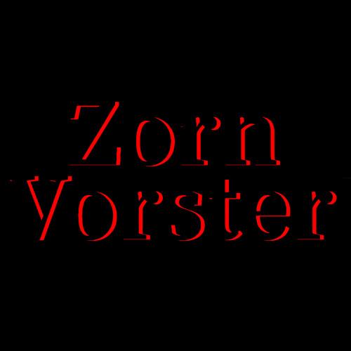 Zorn Vorster's avatar