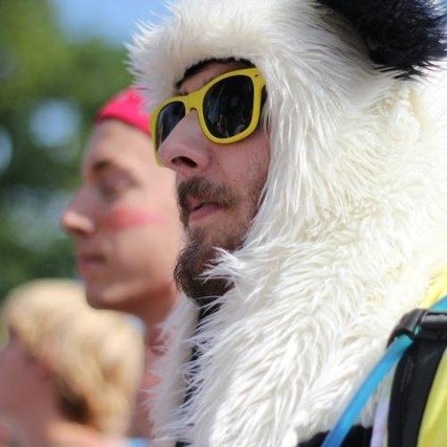 Detroit PandaMan's avatar