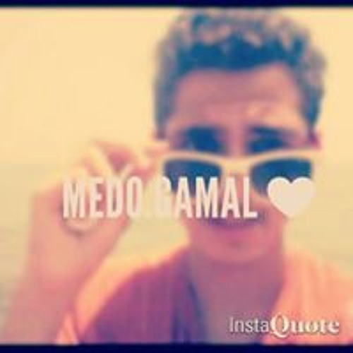 Medo Gamal's avatar