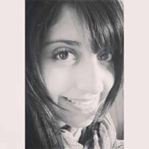 Melissa Valeria Lovera's avatar