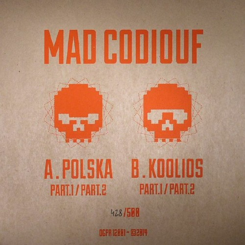 MAD CODIOUF's avatar