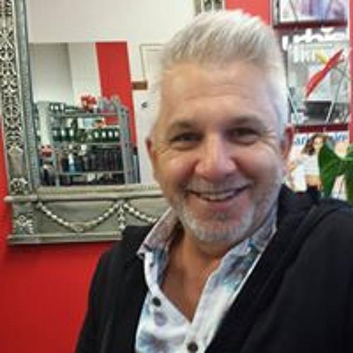 Steven Marinovich's avatar