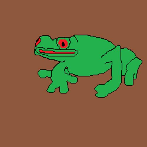 BadlyDrawnFrog's avatar