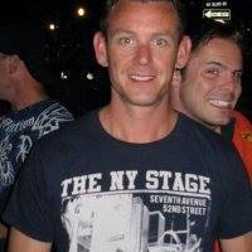 Travis McBay's avatar