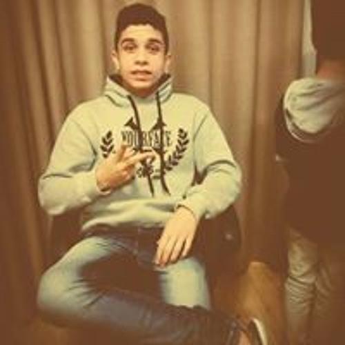 Felipe Henrique's avatar