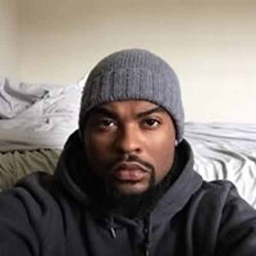 Steven Haynes Jr.'s avatar