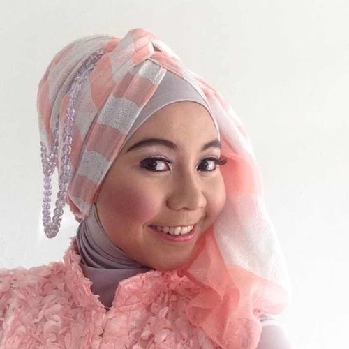 Puspita Cahya Arinda's avatar