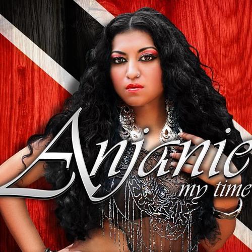 Anjanie Da Artist's avatar