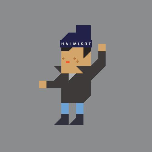Jong Woo Hong's avatar