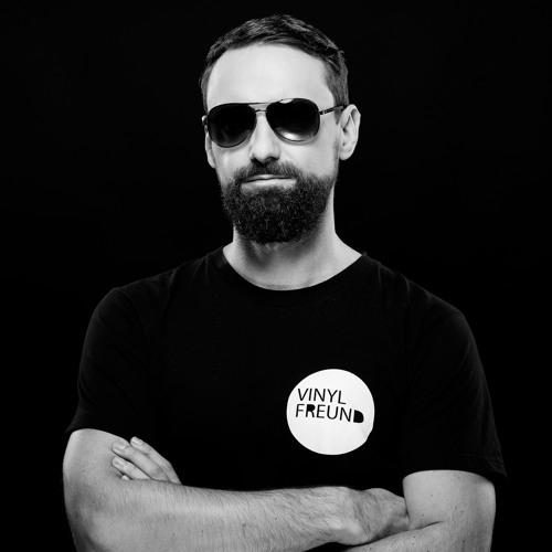 Peter STROM (vinylist)'s avatar