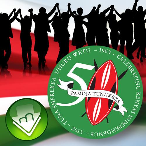 Kenya National Anthem's avatar