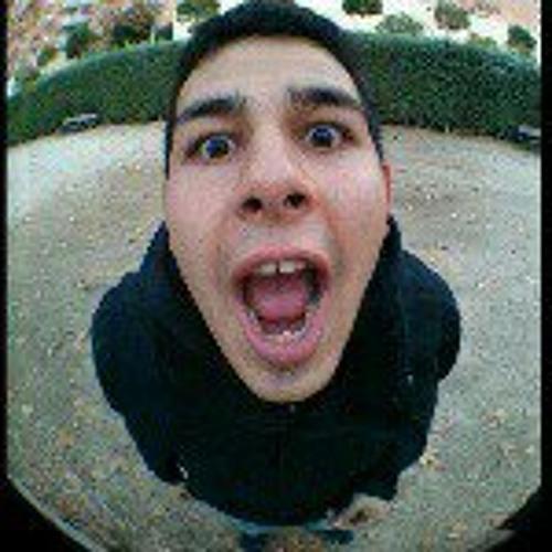 Pablo Murcia Odriozola's avatar