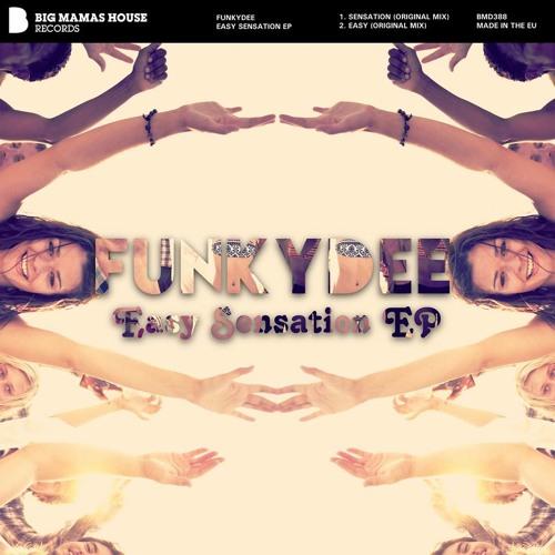 FunkyDee's avatar