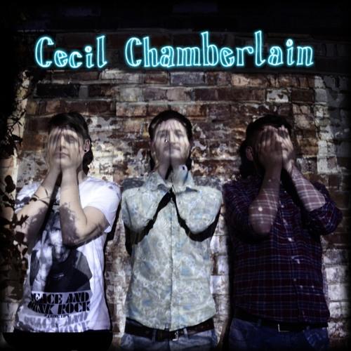 Cecil Chamberlain's avatar