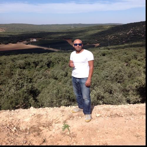 Khaled Veron's avatar
