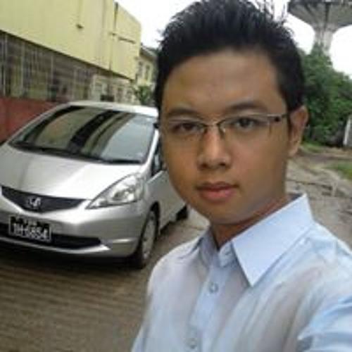 Wai Min Thwin's avatar