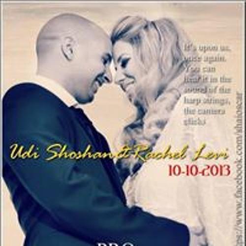 Udi Shoshan's avatar
