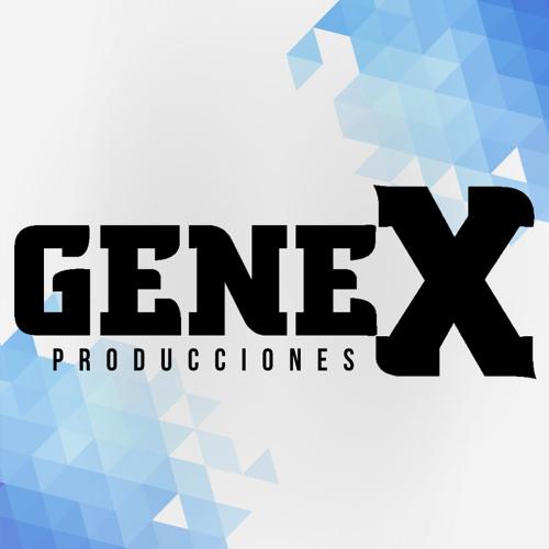 GenexProducciones.com's avatar