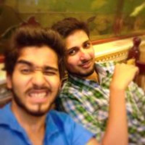 Mustafa Husain's avatar
