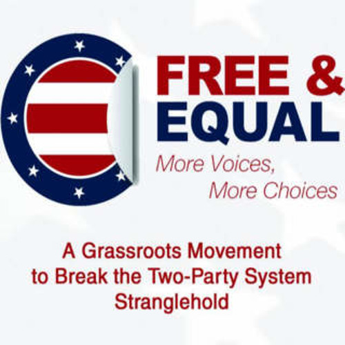 Free And Equal's avatar