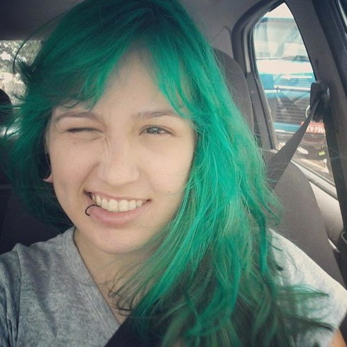 Paloma Kaiper's avatar