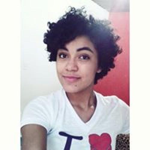 Pâmilla Cruz's avatar