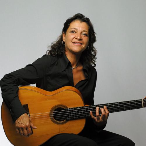 Cecilia Flamenca's avatar
