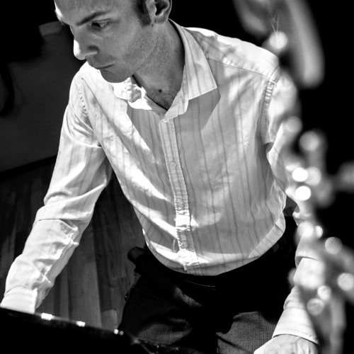 Christophe Tornieri's avatar