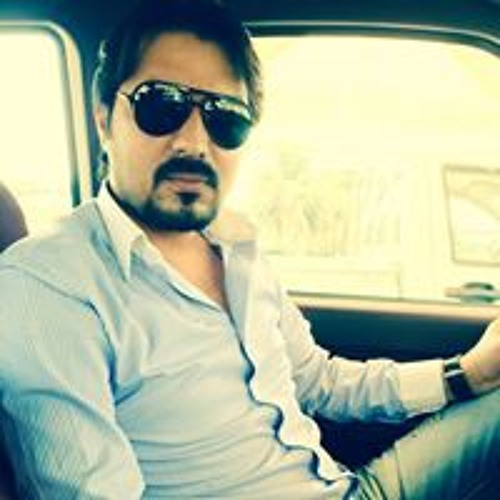 Shujaat Shah's avatar