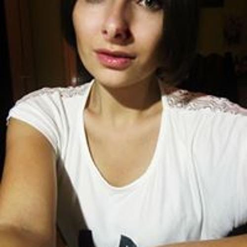 Marta Górecka's avatar