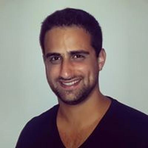 Michael Weiss Kertsman's avatar