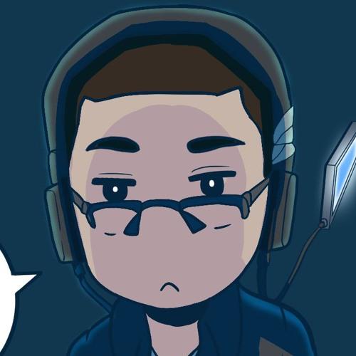 Nathan Paul's avatar
