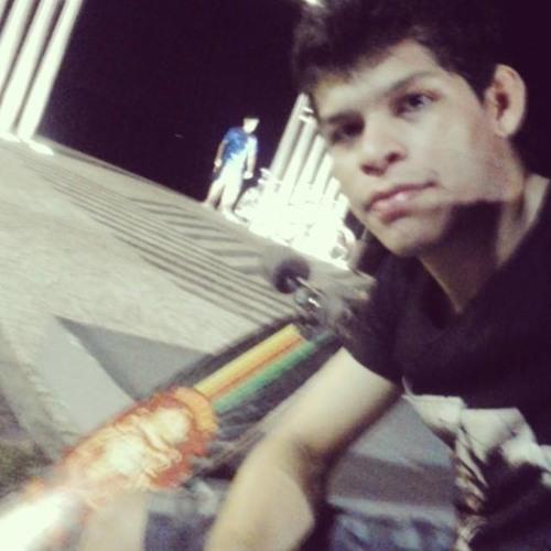 Efrain Ferreira's avatar