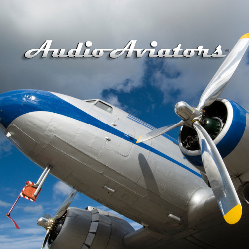 Audio Aviators's avatar