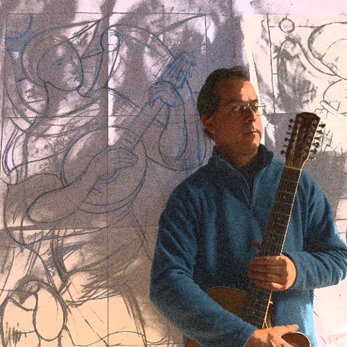 Sérgio Prata's avatar