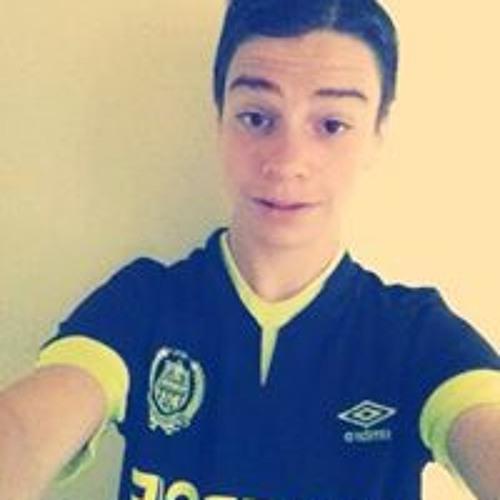 Mathis Bouret's avatar