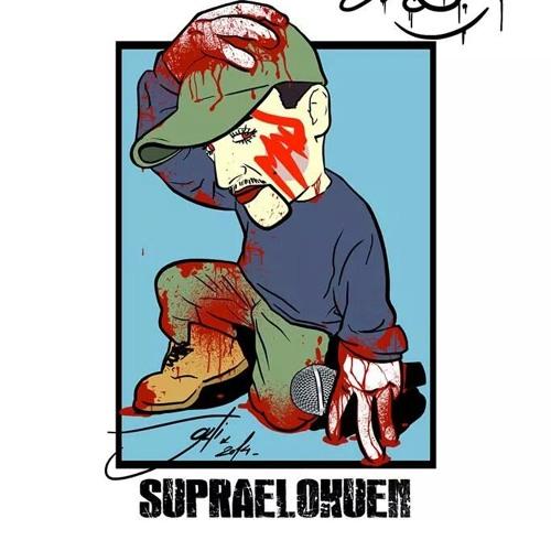 Supraelokuen's avatar