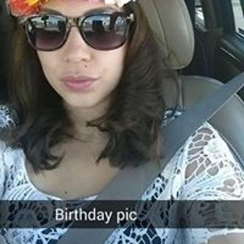 Natasha Fernandez's avatar