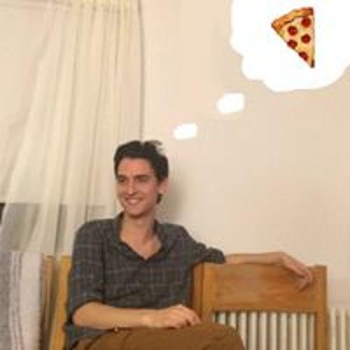 Jake Parisse's avatar
