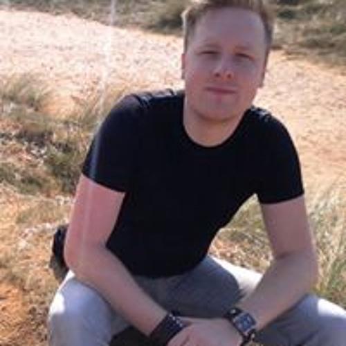Andreas Lübke's avatar